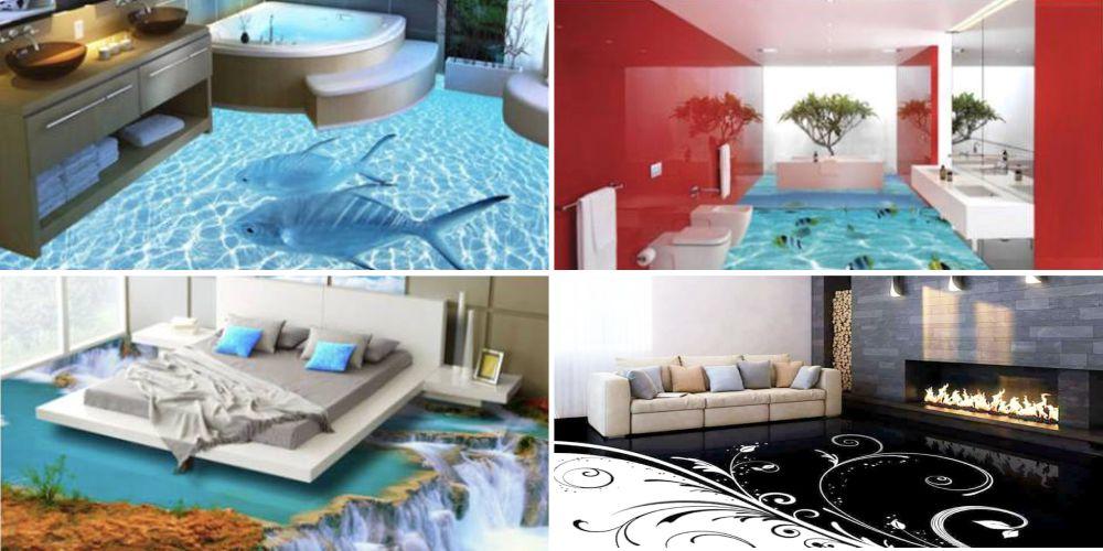 3d Floor Designs In Nairobi Kenya